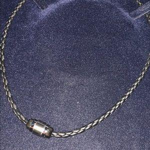 Swavorski Necklace